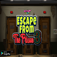 Escape From Prison 3 KNFGames