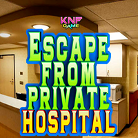 Escape From Private Hospital KNFGames