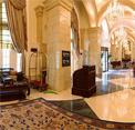 Escape From Raffles Hotel At Dubai EightGames