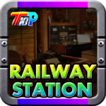 Escape From Railway Station Top10NewGames