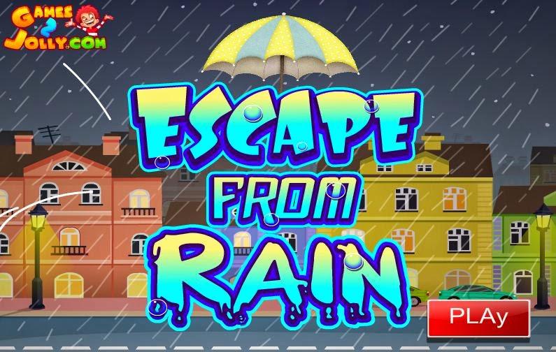 Escape From Rain G2J