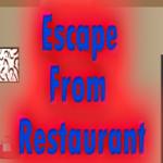 Escape From Restaurant OnlineGamezWorld