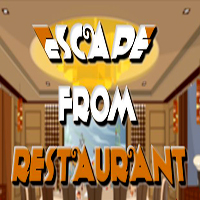 Escape From Restaurant TollFreeGames