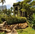 Escape From Rio De Janeiro Botanical Garden Eight Games