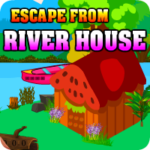 Escape From River House AvmGames