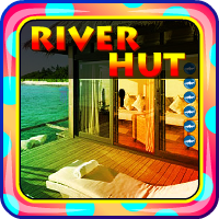 Escape From River Hut AvmGames