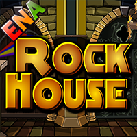 Escape From Rock House ENAGames