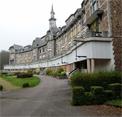 Escape From Sanatorium Du Basil EightGames