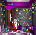 Escape From Santa Claus Gift Room EightGames