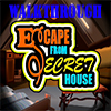 Escape From Secret House Walkthrough