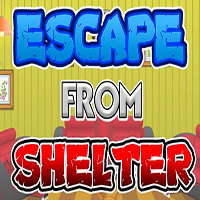 Escape From Shelter Games2Jolly