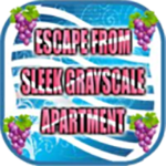 Escape From Sleek Grayscale Apartment Escape007Games