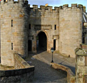 Escape From Stirling Castle EightGames