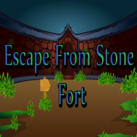 Escape From Stone Fort TheEscapeGames