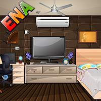 Escape From Stone House ENA Games