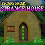 Escape From Strange House AvmGames