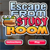 Escape From Study Room