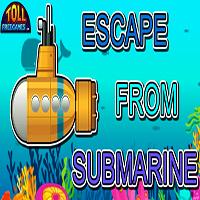 Escape From Submarine TollFreeGames