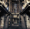 Escape From The Abandoned Power Plant Eight Games