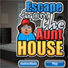 Escape From The Aunt House
