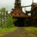 Escape From The Carrie Furnace Escape007Games