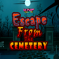 Escape From The Cemetery KNFGames