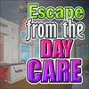 Escape From The Day Care
