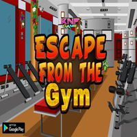 Escape From The Gym KNFGames