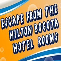 Escape From The Hilton Bogota Hotel Rooms EightGames