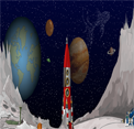 Escape From The Moon EightGames