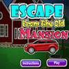 Escape From The Old Mansion