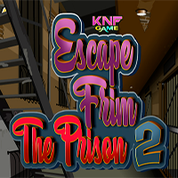 Escape From The Prison 2 KNFGames
