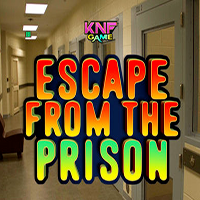 Escape From The Prison KNFGames