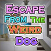 Escape From The Weird Dog
