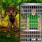 Escape From The Wolfman Games2Rule