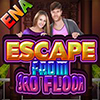 Escape From Third Floor ENAGames
