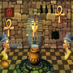 Escape From Throne Room Top10NewGames