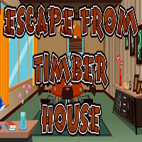 Escape From Timber House Games2Jolly