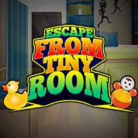 Escape From Tiny Room