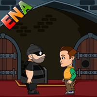 Escape From Treasure Castle ENA Games