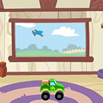 Escape From Tree House TollFreeGames