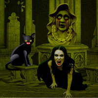 Escape From Vampire Castle Games2Rule