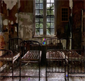Escape From Verden Psychiatric Hospital Eight Games