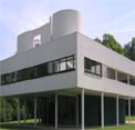 Escape From Villa Savoye EightGames