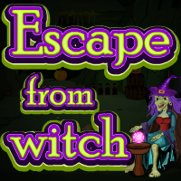 Escape From Witch G7Games