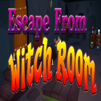 Escape From Witch Room TollFreeGames