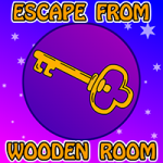 Escape From Wooden Room Games2Jolly
