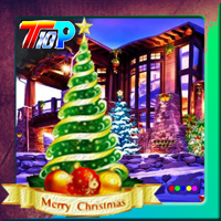 Escape From Xmas Party House 1 Top10NewGames