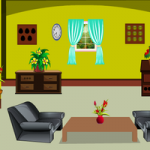 Escape From Yellowish Rooms AvmGames
