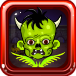Escape From Zombies Attack Games4Escape